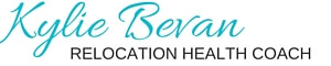 Kylie Bevan Relocation Health Coach
