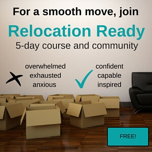Relocation Ready Free Course